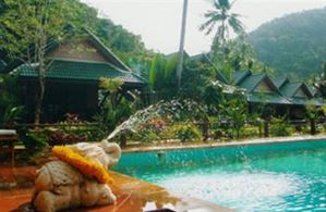 Hotel KC GRAND RESORT AND SPA KOH CHANG