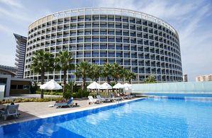 Hotel KERVANSARAY KUNDU ANTALYA