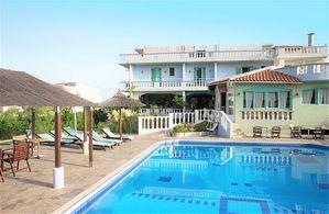 Hotel KOKKARI BEACH Samos