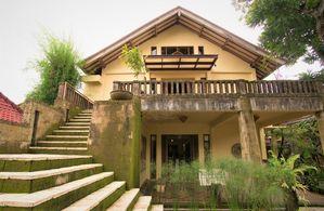 Hotel KOMANEKA AT MONKEY FOREST UBUD