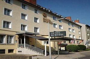 Hotel KORNER HANOVRA