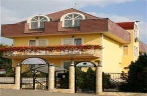 Hotel KORONA PENSION BUDAPESTA