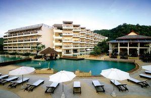 Hotel KRABI LA PLAYA RESORT KRABI