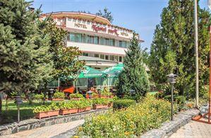 Hotel KRISTEL PARK KRANEVO