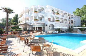 Hotel KRONOS PLATAMONAS