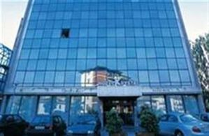 Hotel KRYSTAL VERONA