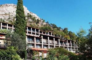 Hotel LA LIMONAIA LACUL GARDA