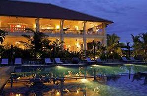 Hotel LA VERANDA RESORT PHU QUOC