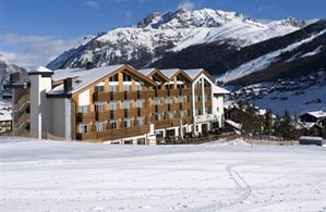 Hotel LAC SALIN AND MOUNTAIN RESORT LIVIGNO