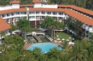 Hotel LANKA PRINCESS BERUWELA