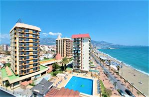 Hotel LAS PIRAMIDES Fuengirola