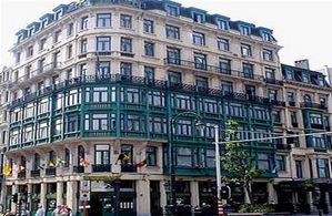 Hotel LE DOME  BRUXELLES