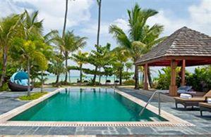 Hotel LE MERIDIEN KHAO LAK KHAO LAK