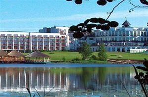 Hotel LE MERIDIEN VILNIUS VILNIUS