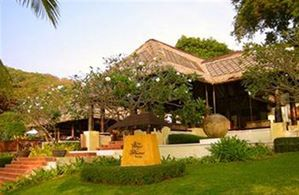 Hotel LE VIMARN COTTAGES AND SPA KOH SAMET