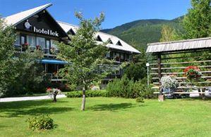 Hotel LEK KRANJSKA GORA