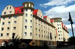 Hotel LEONARDO BUDAPESTA