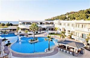 Hotel LESANTE SPA ZAKYNTHOS
