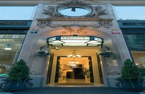 Hotel LIBERTY PRAGA