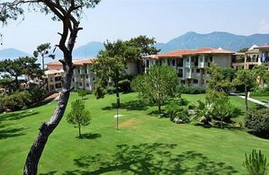 Hotel LIBERTY HOTELS LYKIA HOLIDAY WORLD FETHIYE