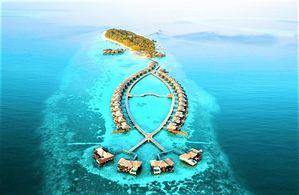 Hotel LILY BEACH RESORT SPA ARI ATOLL