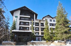 Hotel LION BOROVETS