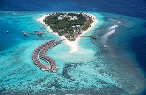 Hotel LOAMA RESORT MALDIVES RAA ATOLL