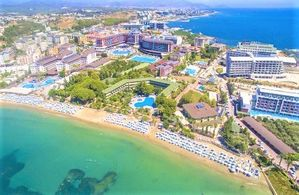 Hotel LONICERA RESORT & SPA ALANYA