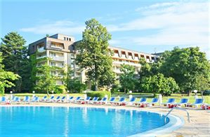 Hotel LOTOS RIVIERA HOLIDAY CLUB