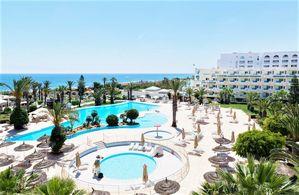 Hotel LTI BELLEVUE PARK Sousse