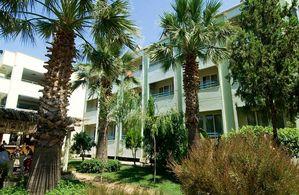 Hotel LUANA SANTA MARIA KUSADASI