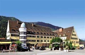 Hotel LUDWIG DER BAYER ETTAL