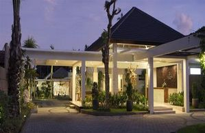 Hotel LUMBINI VILLA AND SPA JIMBARAN