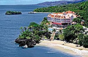 Hotel LUXURY BAHIA PRINCIPE SAMANA SAMANA