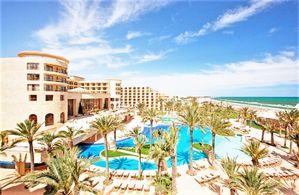 Hotel MÖVENPICK RESORT & MARINE SPA SOUSSE Sousse