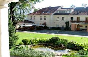 Hotel MABRE RESIDENCE VILNIUS
