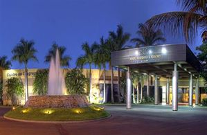 Hotel MABU THERMAS AND RESORT IGUACU