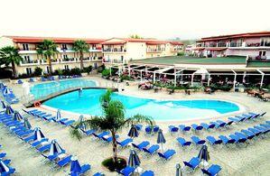 Hotel MAJESTIC SPA ZAKYNTHOS