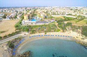 Hotel MALAMA BEACH HOLIDAY PROTARAS