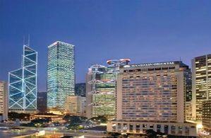 Hotel MANDARIN ORIENTAL HONGKONG
