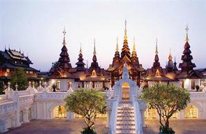 Hotel MANDARIN ORIENTAL DHARA DHEVI  CHIANG MAI