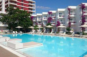 Hotel MARATHON BEACH RESORT Attica
