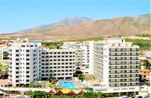Hotel MARCONFORT GRIEGO Torremolinos