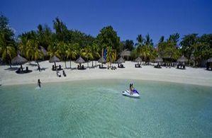 Hotel MARIBAGO BLUEWATER BEACH RESORT CEBU