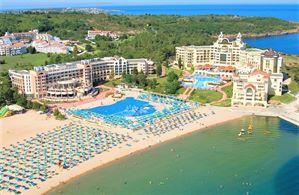 Hotel MARINA BEACH DUNI