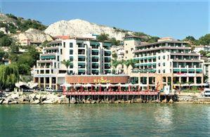 Hotel MARINA CITY BALCIC