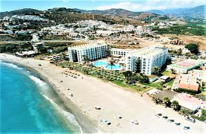 Hotel MARINAS DE NERJA Almunecar