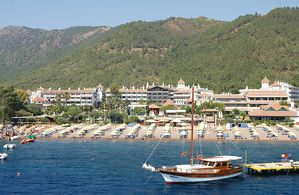 Hotel MARTI RESORT MARMARIS