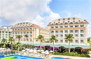 Hotel MAXHOLIDAY MARE BELEK