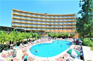 Hotel MEDPLAYA CALYPSO Salou